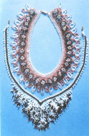 Архив по категории: Объемные животные из бисера.  Июл 03 Самые легкие схемы и красивые украшения из бисера...