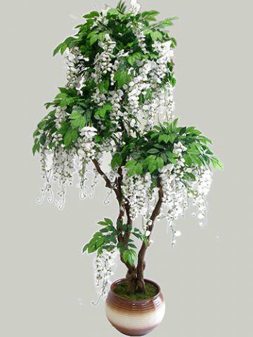 бисероплетение, деревья и
